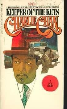 9780553064186: Charlie Chan: Keeper of the Keys