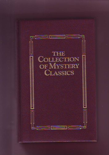 The Moonstone (The Collection of Mystery Classics)