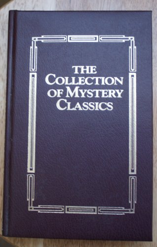 The Maltese Falcon, The collection of Mystery: Hammett, Dashiell