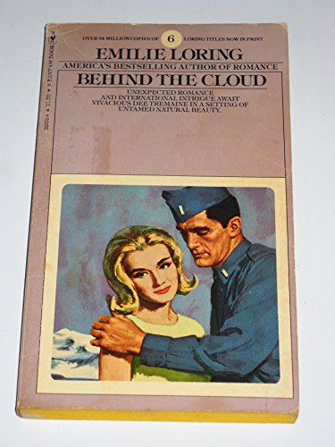 9780553066067: Behind The Cloud