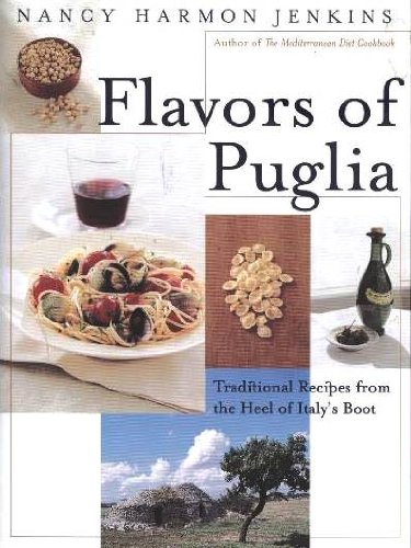 9780553066753: Flavors of Puglia
