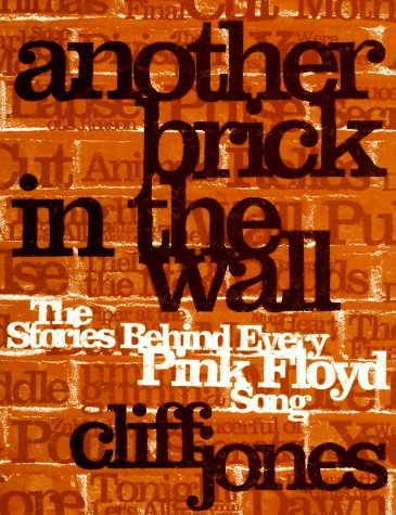 Another Brick in the Wall: The Stories: Jones, Cliff