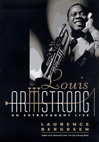 9780553067682: Louis Armstrong: An Extravagant Life