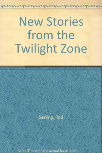 9780553068009: New Stories from the Twilight Zone