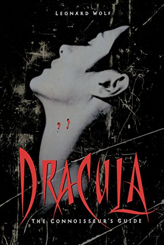 9780553069075: Dracula: The Connoisseur's Guide