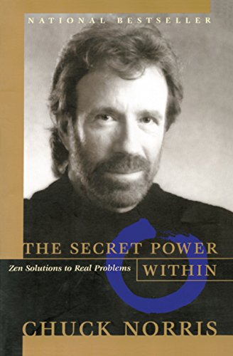 9780553069082: The Secret Power Within (Hors Catalogue)