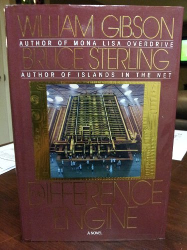 9780553070286: The Difference Engine