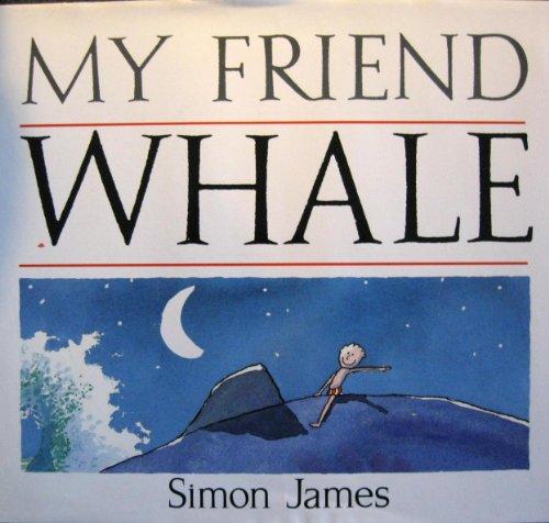 9780553070651: My Friend Whale
