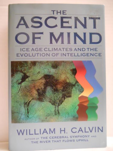 9780553070842: The Ascent of Mind