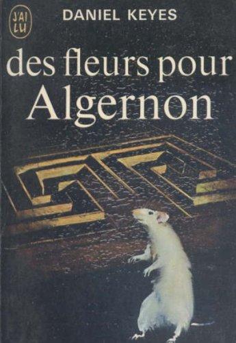 9780553070996: Flowers for Algernon