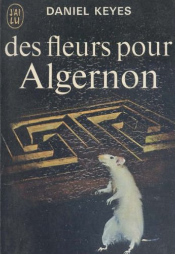 9780553070996: Flowers for Algernon