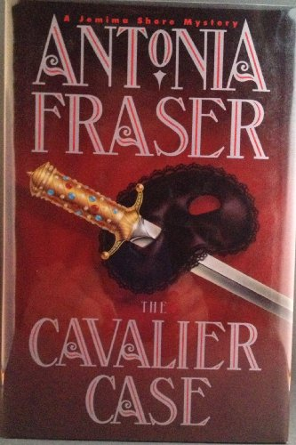 9780553071269: The Cavalier Case - A Jemima Shore Mystery