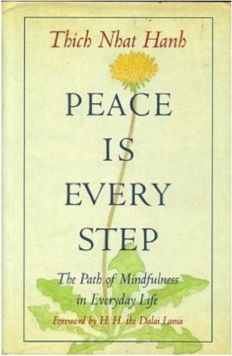 9780553071283: Peace is Every Step