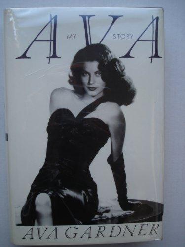 9780553071344: Ava: My Story
