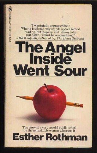 9780553071719: Angel Inside Went Sour