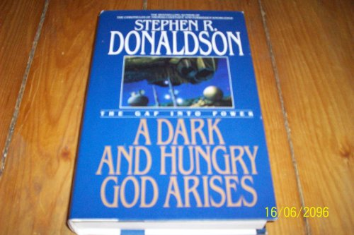 9780553071764: A Dark and Hungry God Arises: The Gap into Power