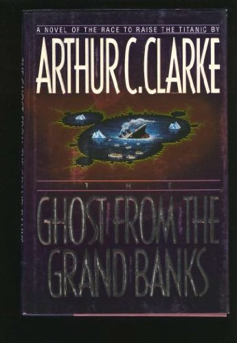 The Ghost From The Grand Banks.