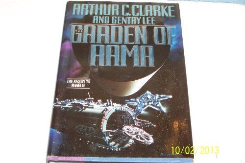 9780553072617: The Garden of Rama (Sequel to Rama II)