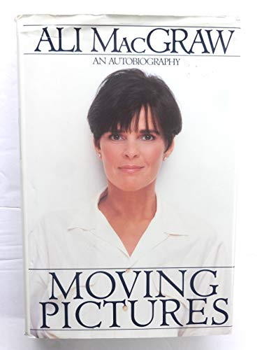 9780553072709: Moving Pictures: An Autobiography