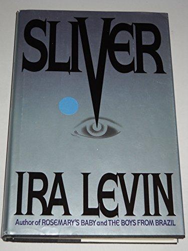 Sliver: Ira Levin