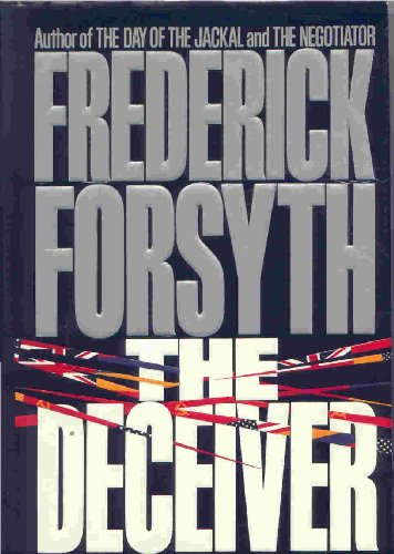 9780553073195: The Deceiver