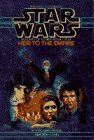 Heir to the Empire, Dark Force Rising, The Last Command, 3 Volumes: Zahn, Timothy