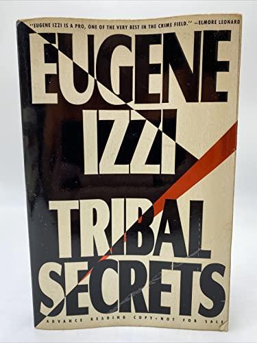9780553073614: Tribal Secrets