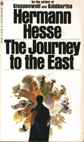 9780553073621: The Journey to the East