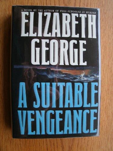 9780553074079: A Suitable Vengeance