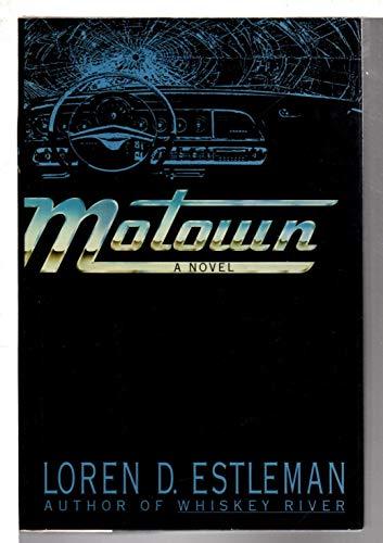 9780553074215: Motown