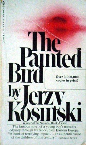 The Painted Bird: Jerzy Kosinski