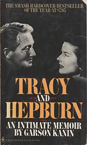 9780553074444: Tracy and Hepburn; an intimate memoir