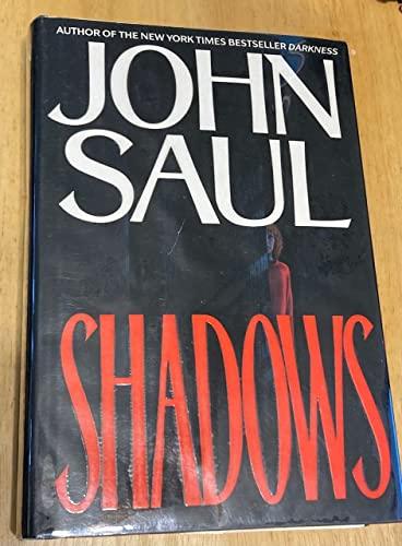 Shadows: Saul, John