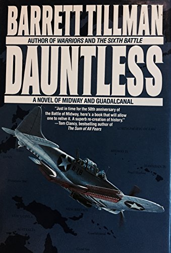 9780553075281: Dauntless: A Novel of Midway and Guadalcanal