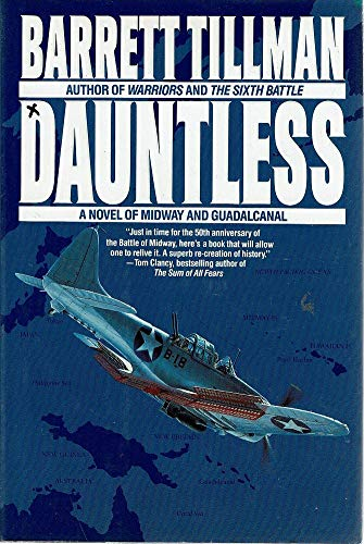 Dauntless: A Novel of Midway and Guadalcanal