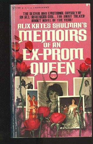 9780553075656: Memoirs of an Ex-Prom Queen