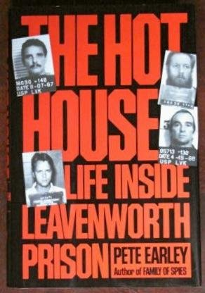 9780553075731: The Hot House: Life Inside Leavenworth Prison