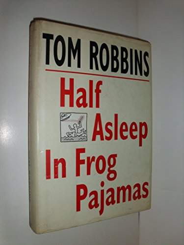 9780553076257: Half Asleep in Frog Pajamas