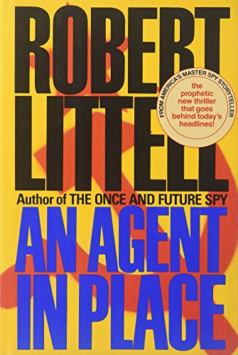 9780553076325: An Agent in Place