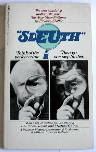 9780553076431: Sleuth