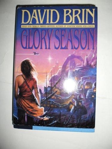 9780553076455: Glory Season (Bantam Spectra Book)