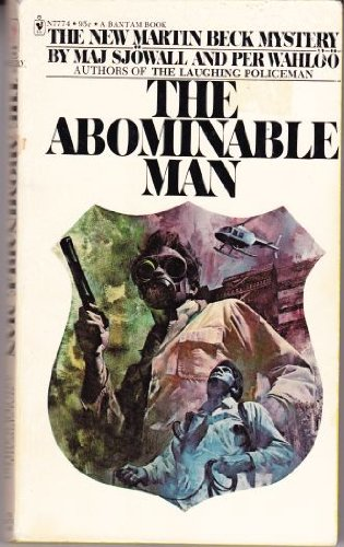 9780553077742: The Abominable Man
