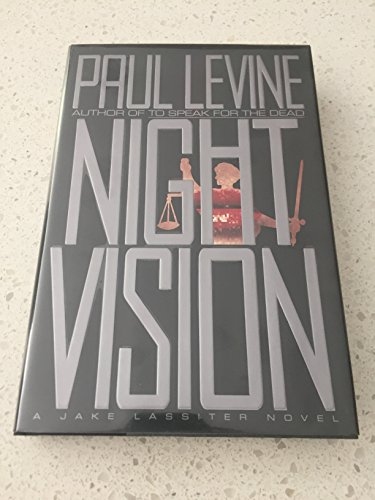 Night Vision: A Jake Lassiter Novel: Levine, Paul