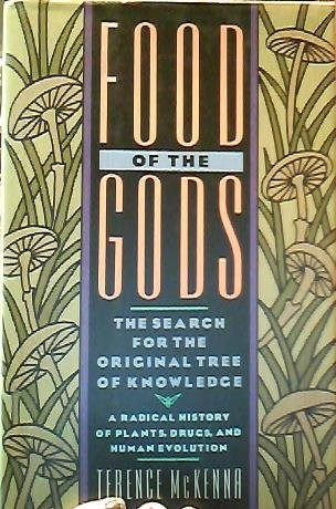 9780553078688: Food of the Gods: The Search for the Original Tree of Knowledge