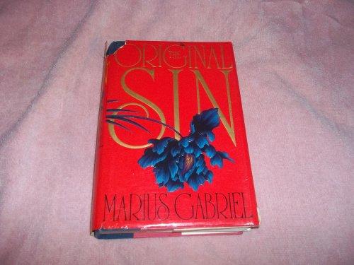 9780553079296: The Original Sin
