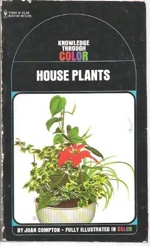9780553079944: House Plants