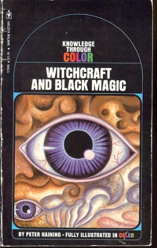 9780553079968: Witchcraft and Black Magic