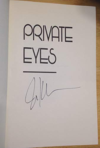 9780553080131: Private Eyes
