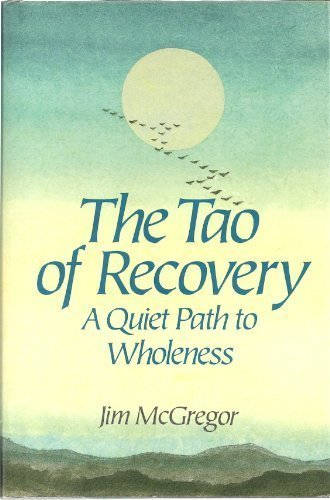 9780553080292: Tao of Recovery