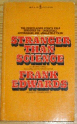 9780553080438: Stranger Than Science